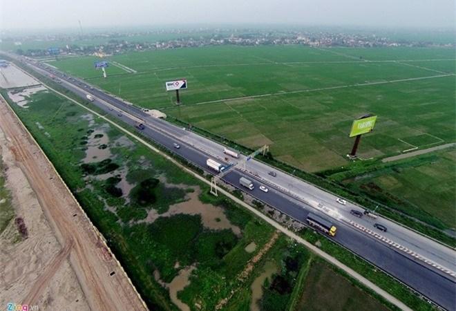 Hoàn thiện phương án xây dựng tuyến cao tốc Bắc - Nam
