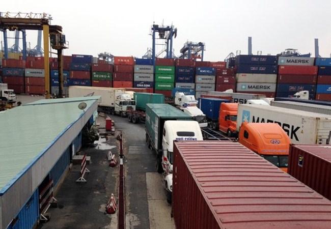 Quy định về đầu tư, quản lý cảng cạn