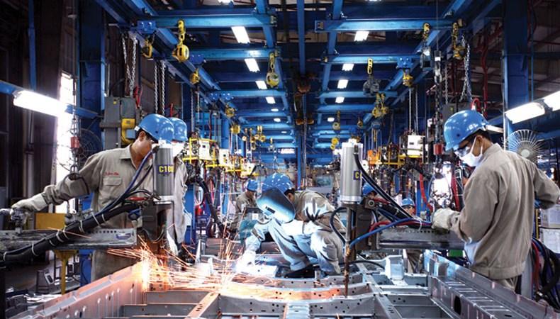 Quy chế quản lý và thực hiện Chương trình phát triển công nghiệp hỗ trợ