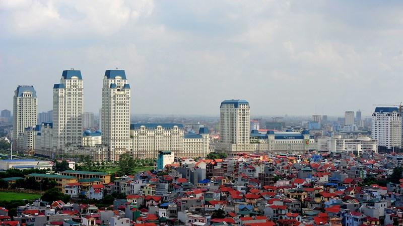 Bất động sản Việt Nam thu hút nhà đầu tư ngoại