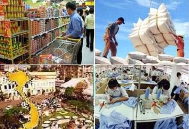 Ngân hàng Thế giới: Lạc quan về phát triển kinh tế Việt Nam