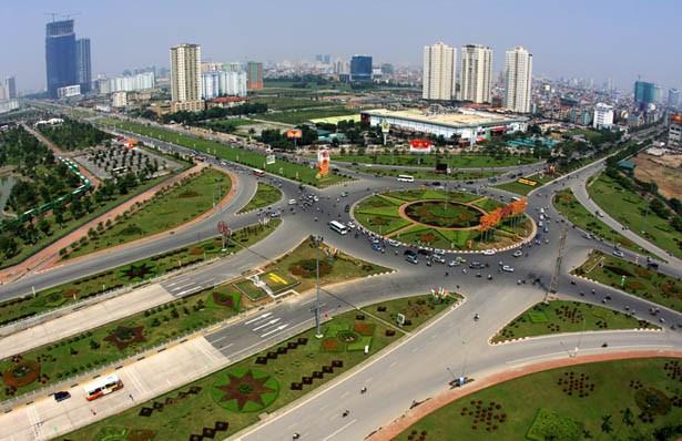 Vốn đầu tư cho cơ sở hạ tầng sẽ tiếp tục tăng trong thời gian tới