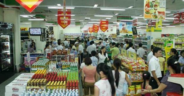 Bán lẻ hàng hóa và doanh thu dịch vụ tiêu dùng tháng 4 tăng 1,7%