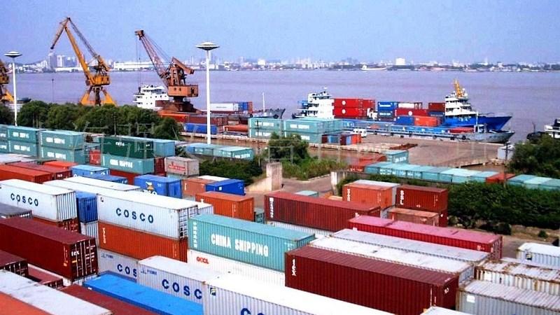 4 tháng đầu năm, kim ngạch xuất khẩu tăng 15,4%
