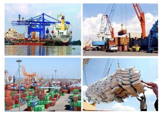 Nâng cao giá trị hàng hóa xuất khẩu