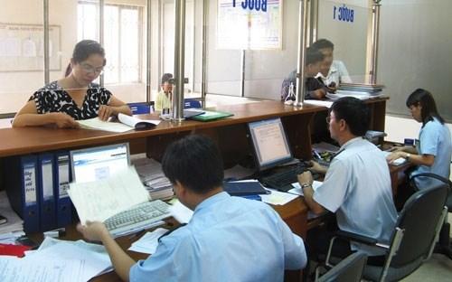 Doanh nghiệp với dịch vụ công trực tuyến