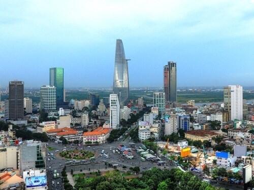 Giá văn phòng cho thuê TP. Hồ Chí Minh tiếp tục leo thang
