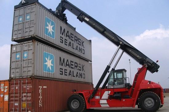 Xuất khẩu trên địa bàn Hà Nội tháng 5 đạt trên 1 tỷ USD