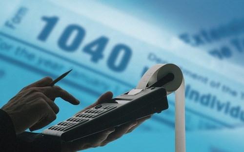 Giải pháp kết nối thông tin quản lý doanh thu kinh doanh với cơ quan thuế