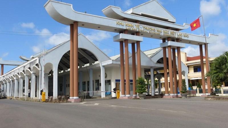 Bộ Tài chính giải đáp chính sách tài chính với Khu kinh tế cửa khẩu Lao Bảo