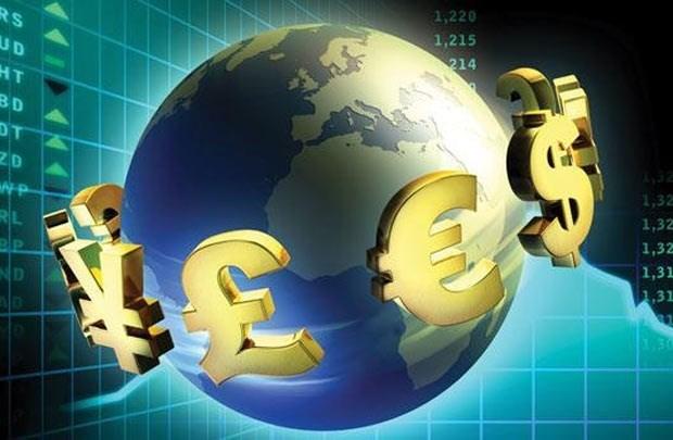 Thị trường ngoại hối trở lại trầm lắng