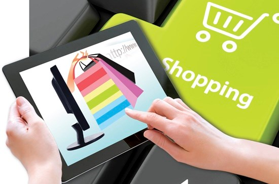 Rà soát các cá nhân bán hàng qua mạng phải nộp thuế theo hạn mức