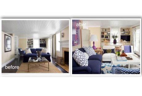 8 mẹo ít tiền giúp phòng cũ thành mới đẹp
