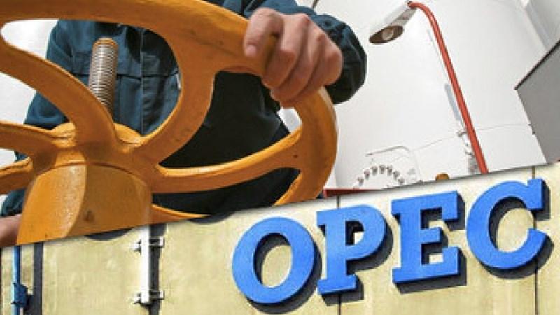 Sản lượng dầu OPEC lập đỉnh, đe dọa đà phục hồi giá dầu