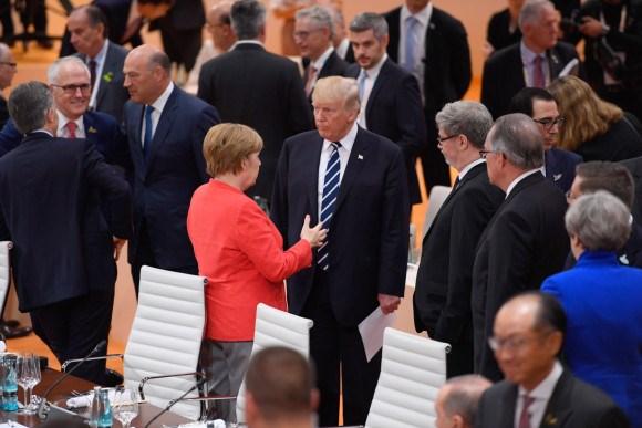 G20 và vai trò dẫn dắt kinh tế thế giới