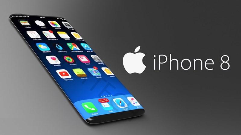 iPhone 8 có thể được bán với giá từ 1.200 USD