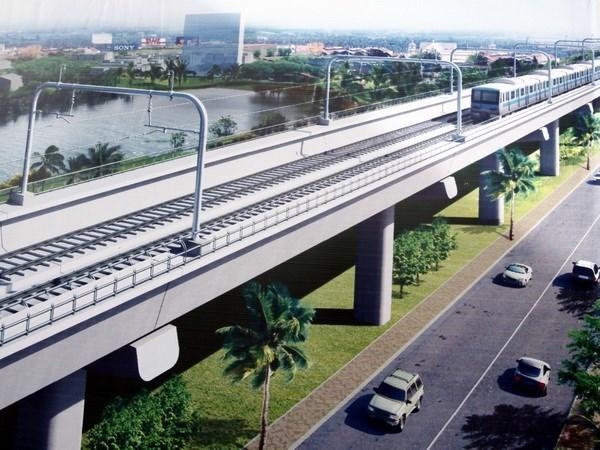 TP. Hồ Chí Minh được ứng trước vốn ODA trong kế hoạch đầu tư công trung hạn 2016-2020