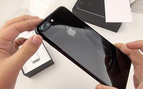 10 smartphone được người Việt mua nhiều nhất 6 tháng đầu năm 2017