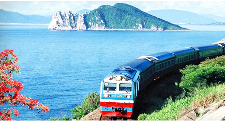Đường sắt Hà Nội áp dụng giá vé khuyến mãi cho giai đoạn sau Hè 2017
