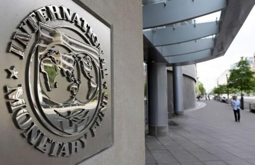 IMF giữ nguyên dự báo tăng trưởng toàn cầu