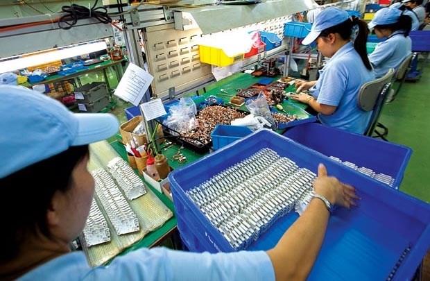 Doanh nghiệp FDI xuất siêu 11,7 tỷ USD trong 7 tháng