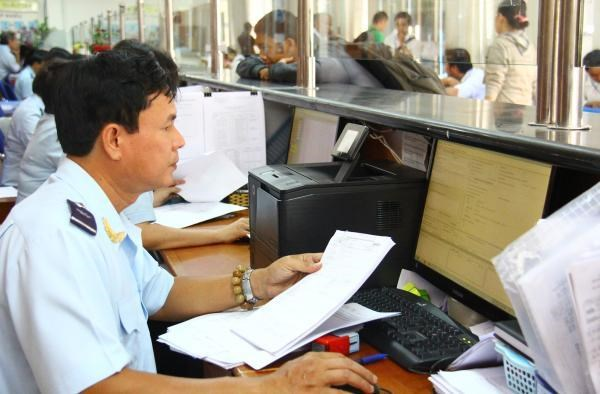 Hướng dẫn về hàng hóa nhập khẩu làm thủ tục hải quan tại cửa khẩu nhập