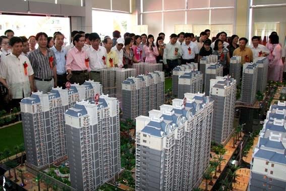 Giao dịch bất động sản tại Hà Nội ổn định, TP. Hồ Chí Minh giảm nhẹ