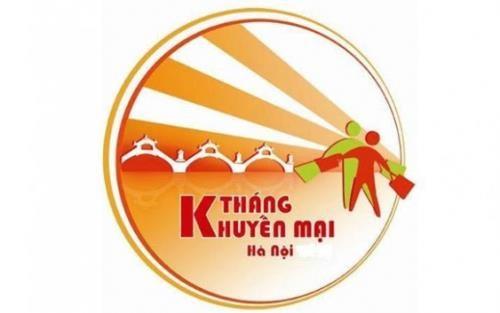 Sẽ có 350-500 doanh nghiệp tham gia Tháng khuyến mại Hà Nội 2017