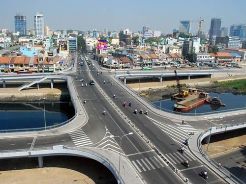 Phân bổ vốn đầu tư công trung hạn trong lĩnh vực giao thông vận tải