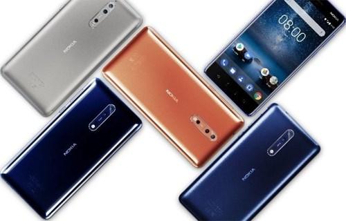 Nokia 8 - sự khởi đầu an toàn sau sáu năm lãng phí