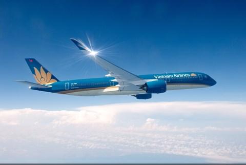 Vietnam Airlines tăng thêm 40 chuyến bay và bán vé giá ưu đãi dịp 2/9