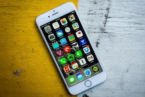 Apple sẽ khai tử 187.000 ứng dụng iPhone khi ra mắt iOS 11