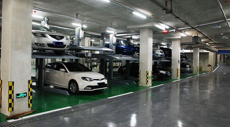 Hà Nội hướng dẫn xác định quy mô tầng hầm phục vụ đỗ xe