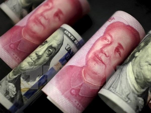 """Trung Quốc bỏ 2 quy định vốn là """"phao"""" nâng đỡ Nhân dân tệ"""