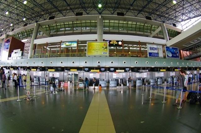 Nâng chất lượng dịch vụ hành khách của cảng hàng không