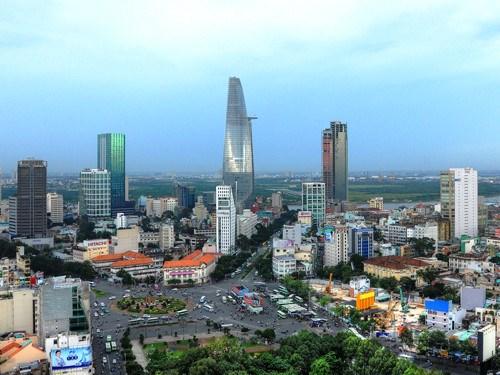 Bất động sản trung tâm TP. Hồ Chí Minh trước lệnh siết phát triển dự án mới