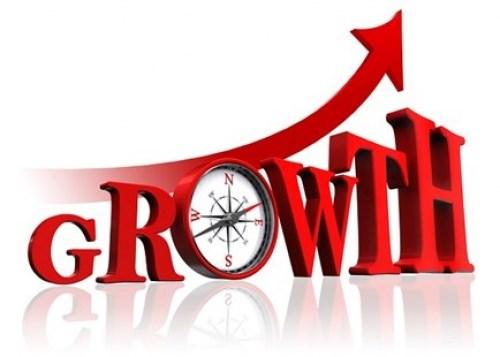 Nền kinh tế đang bứt tốc