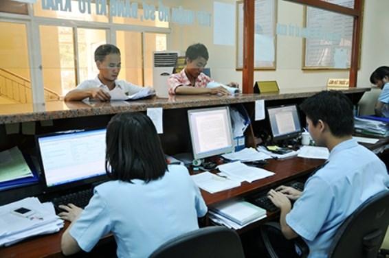 Tập trung xử lý các khoản nợ thuế tại các địa phương
