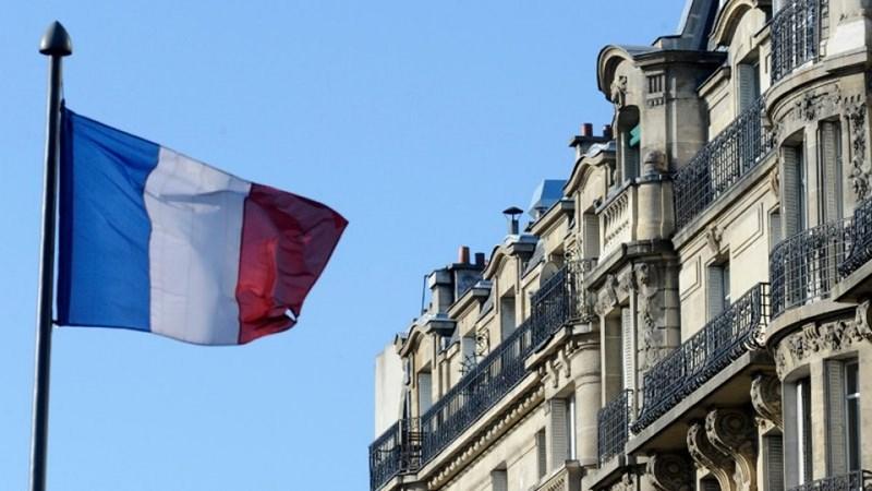 Kinh tế Pháp tăng trưởng trở lại