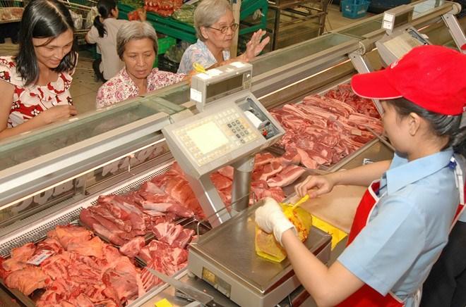 Doanh nghiệp thực phẩm Việt có cơ hội mới
