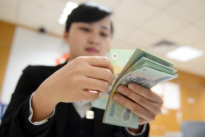 Mức lương quản lý cao nhất thuộc về lĩnh vực nào?