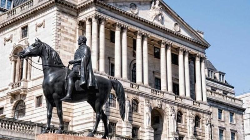 Anh: Lạm phát tăng lên mức cao nhất trong hơn 5 năm