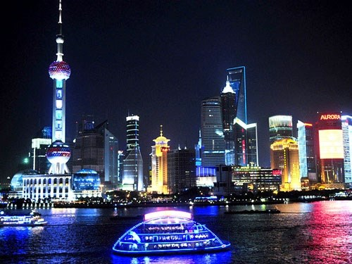 Quý III, kinh tế Trung Quốc chậm lại khi thị trường bất động sản bị kiểm soát
