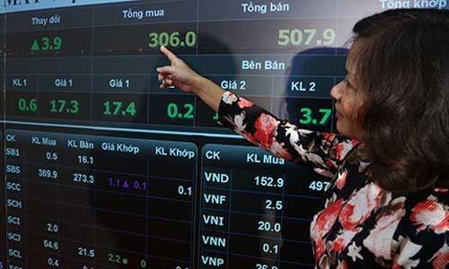 """Cổ đông lớn chi tiền tỷ """"ôm thêm"""" cổ phiếu"""
