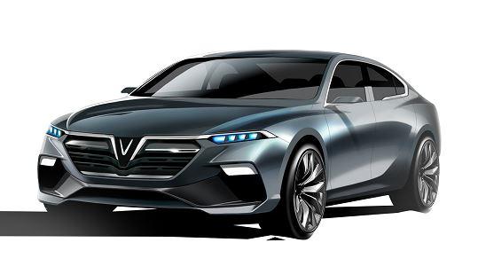 Vinfast công bố hai mẫu ô tô được bình chọn nhiều nhất