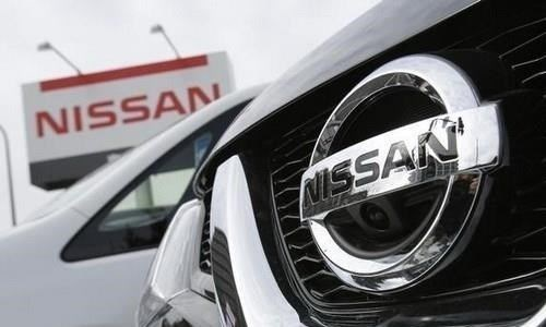 Nissan dừng sản xuất ô tô tại Nhật