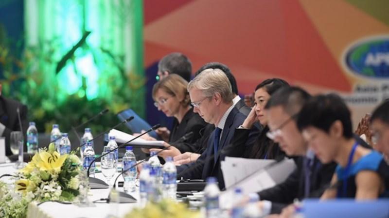 APEC 2017: Đầu tư dài hạn cho cơ sở hạ tầng qua hình thức PPP