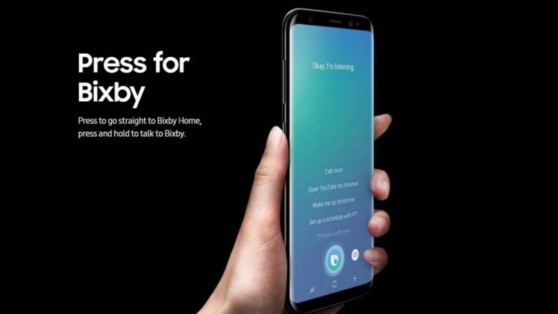 Samsung trình làng Bixby 2.0 để cạnh tranh với các đối thủ