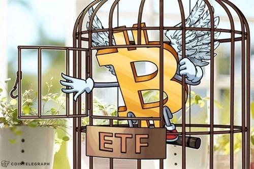 Quỹ đầu tư Bitcoin: Vấn đề là thời điểm?