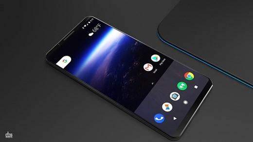 5 mẫu smartphone hot nhất hiện nay